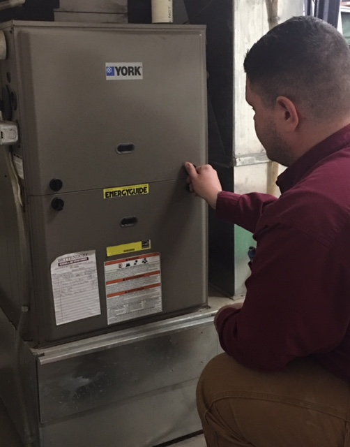 East Moline, IL Furnace Repair